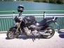 HORNET 600 DEL 2005