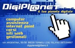 Digiplanet