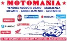 Motomania