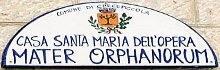 Istituto Mater Orphanorum