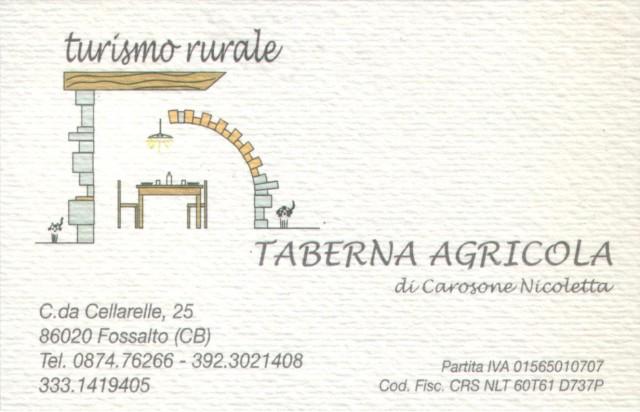 Taberna Agricola