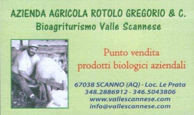 Rotolo Gregorio
