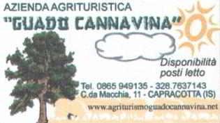 Guado Cannavina