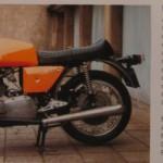 laverda sf 750