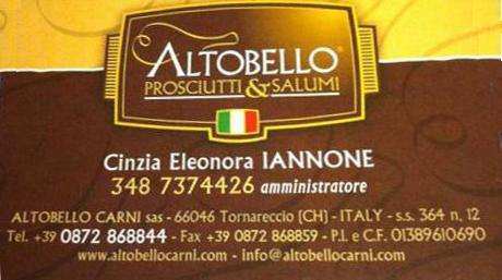 Altobello Carni&Salumi