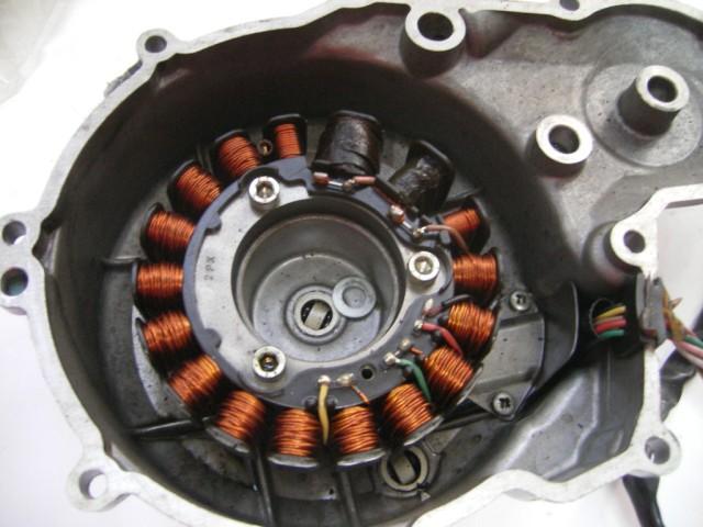 Schema Elettrico Regolatore Di Tensione Ducati : Regolatore di tensione