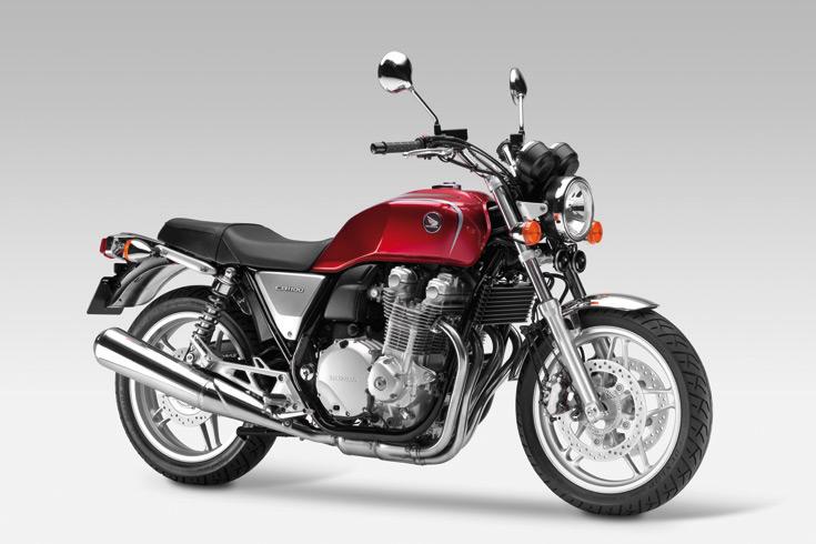 HondaCB1100