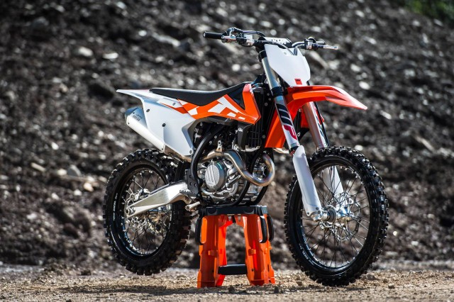 Ktm Factory Graphics