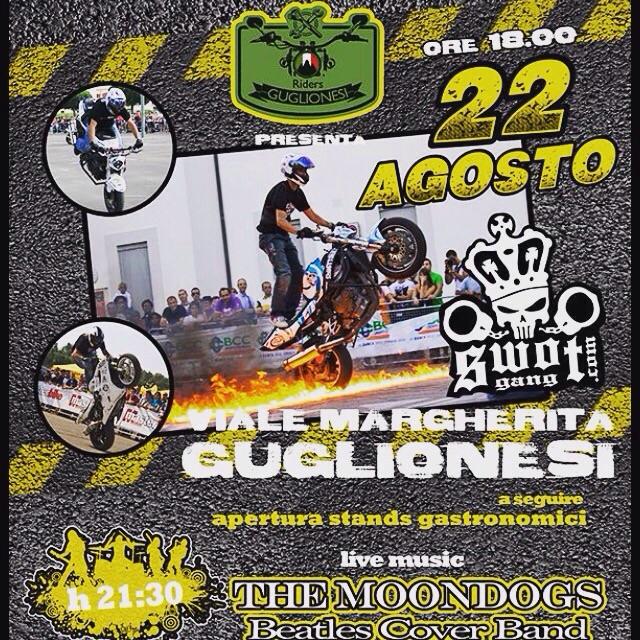 Riders Guglionesi