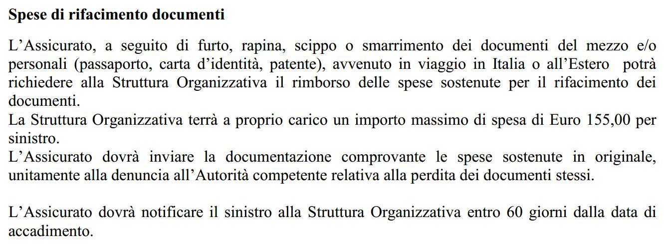 Contratto FMI - IMA